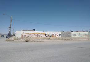 Foto de terreno comercial en venta en avenida lipizano 0, paseos del camino real i, ii, iii y iv, chihuahua, chihuahua, 0 No. 01