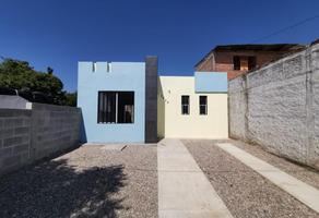 Foto de casa en venta en avenida loma bonita 876, loma bonita, mazatlán, sinaloa, 18791439 No. 01