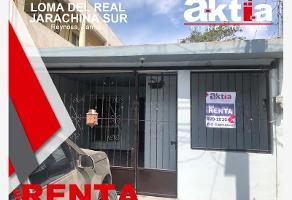 Foto de casa en renta en avenida loma dorada 336, lomas del real de jarachinas sur, reynosa, tamaulipas, 0 No. 01