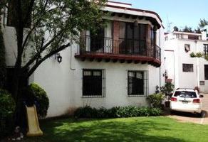 Foto de casa en renta en avenida lomas anáhuac , lomas anáhuac, huixquilucan, méxico, 0 No. 01
