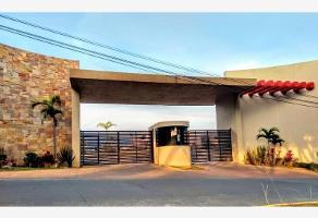 Foto de terreno habitacional en venta en avenida lomas de ahuatlán , lomas de ahuatlán, cuernavaca, morelos, 15569017 No. 01