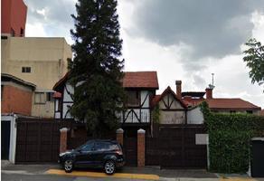 Foto de casa en venta en avenida lomas de anahuác , lomas anáhuac, huixquilucan, méxico, 14233663 No. 01