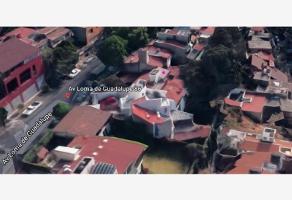 Foto de casa en venta en avenida lomas de guadalupe 86, lomas de guadalupe, álvaro obregón, df / cdmx, 0 No. 01
