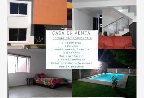 Foto de casa en venta en avenida lomas de tzompantle 13, lomas de ahuatlán, cuernavaca, morelos, 0 No. 01