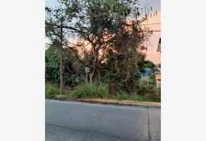 Foto de terreno habitacional en venta en avenida lomas de zompantle , lomas de zompantle, cuernavaca, morelos, 12422423 No. 01