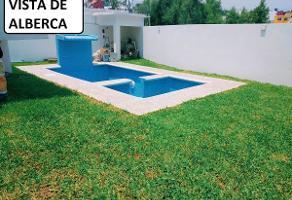 Foto de casa en venta en avenida lomas de zompantle , lomas de zompantle, cuernavaca, morelos, 13790632 No. 01