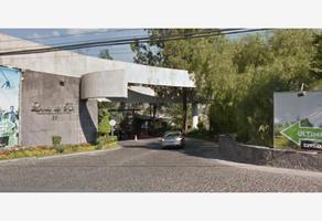 Foto de casa en venta en avenida lomas del rio poniente , lomas del río, naucalpan de juárez, méxico, 12302916 No. 01