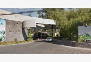 Foto de casa en venta en avenida lomas del rio poniente , lomas del río, naucalpan de juárez, méxico, 8336661 No. 01