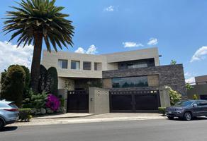 Foto de casa en condominio en venta en avenida lomas encanto , lomas country club, huixquilucan, méxico, 0 No. 01