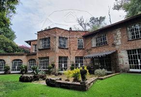 Foto de casa en renta en avenida lomas , lomas de sotelo, miguel hidalgo, df / cdmx, 0 No. 01
