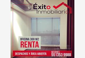 Foto de oficina en renta en avenida lomas verdes 760, jardines de satélite, naucalpan de juárez, méxico, 19227649 No. 01