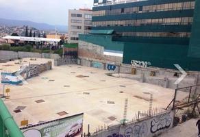 Foto de terreno comercial en renta en avenida lomas verdes , lomas verdes 6a sección, naucalpan de juárez, méxico, 17870266 No. 01