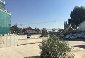 Foto de terreno habitacional en renta en avenida lomas verdes , los álamos, naucalpan de juárez, méxico, 0 No. 01