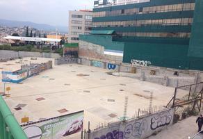 Foto de terreno habitacional en renta en avenida lomas verdes ., los álamos, naucalpan de juárez, méxico, 0 No. 01