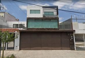 Foto de casa en venta en avenida lópez mateos 679, italia providencia, guadalajara, jalisco, 0 No. 01
