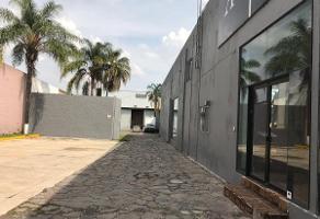 Foto de nave industrial en venta en avenida lopez mateos , el mante, zapopan, jalisco, 6946615 No. 01