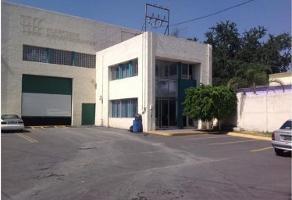 Foto de nave industrial en renta en avenida lopez mateos , francisco sarabia, zapopan, jalisco, 6920989 No. 01