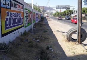 Foto de terreno habitacional en venta en avenida lopez mateos , san agustin, tlajomulco de zúñiga, jalisco, 14262669 No. 01