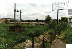 Foto de terreno habitacional en renta en avenida lópez mateos , san agustin, tlajomulco de zúñiga, jalisco, 14376334 No. 01