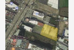 Foto de terreno habitacional en venta en avenida lópez mateos sur 1307, hacienda la tijera, tlajomulco de zúñiga, jalisco, 5164456 No. 01