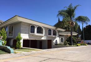 Foto de casa en renta en avenida lópez mateos sur 18.5km, las lomas club golf, zapopan, jalisco, 0 No. 01