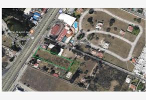 Foto de terreno habitacional en renta en avenida lopez mateos sur 4000, los gavilanes, tlajomulco de zúñiga, jalisco, 4734547 No. 01