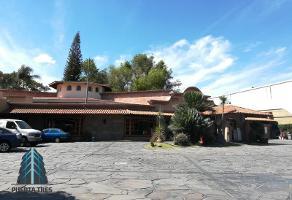 Foto de local en renta en avenida lópez mateos sur 4028, las fuentes, zapopan, jalisco, 6674733 No. 01