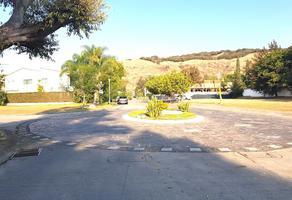 Foto de terreno habitacional en venta en avenida lopez mateos sur 5550, lago nogal, tlajomulco de zúñiga, jalisco, 0 No. 01