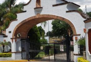 Foto de casa en venta en avenida lopez mateos sur 6433, santa anita, tlajomulco de zúñiga, jalisco, 0 No. 01