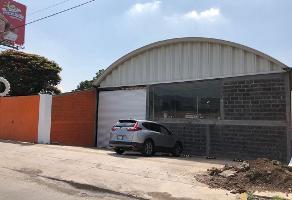 Foto de bodega en renta en avenida lopez mateos sur 7007, arcos de la cruz, tlajomulco de zúñiga, jalisco, 11067432 No. 01