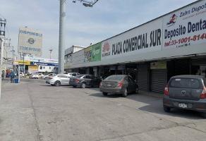 Foto de local en venta en avenida lópez mateos sur , el mante, zapopan, jalisco, 12178328 No. 01