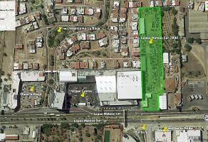 Foto de terreno comercial en renta en avenida lópez mateos sur , los gavilanes, tlajomulco de zúñiga, jalisco, 13805109 No. 01