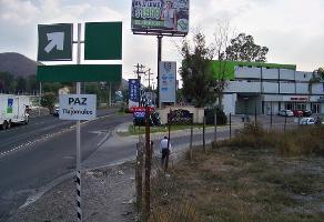 Foto de terreno comercial en renta en avenida lopez mateos , villa california, tlajomulco de zúñiga, jalisco, 0 No. 01