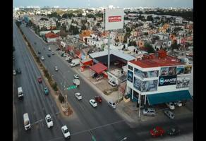 Foto de terreno habitacional en venta en avenida lopez portillo 08 , cancún centro, benito juárez, quintana roo, 0 No. 01