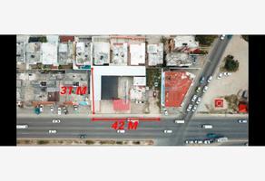 Foto de terreno comercial en venta en avenida lopez portillo 121, jardines cancún, benito juárez, quintana roo, 12059591 No. 01