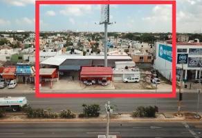 Foto de terreno comercial en venta en avenida lopez portillo , cancún centro, benito juárez, quintana roo, 9404178 No. 01