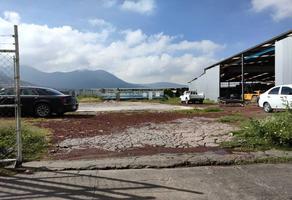 Foto de terreno habitacional en renta en avenida lopez portillo kilometro 22 , san mateo cuautepec, tultitlán, méxico, 0 No. 01