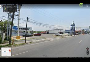 Foto de terreno habitacional en renta en avenida los angeles , industrial benito juárez, monterrey, nuevo león, 0 No. 01