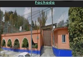 Foto de terreno habitacional en venta en avenida los arcos 575, paseos del bosque, naucalpan de juárez, méxico, 9916178 No. 01