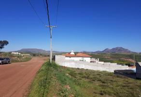 Foto de terreno habitacional en venta en avenida los arroyos 0, los ángeles, playas de rosarito, baja california, 19977809 No. 01
