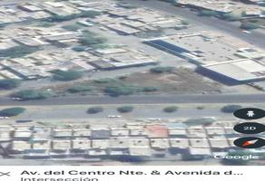Foto de terreno comercial en renta en avenida los astros , barrio santa isabel, monterrey, nuevo león, 14982369 No. 01