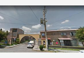 Foto de casa en venta en avenida los laureles 26, el laurel, coacalco de berriozábal, méxico, 10081820 No. 01