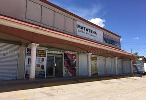 Foto de local en renta en avenida los nogales 31137, rodolfo fierro, chihuahua, chihuahua, 0 No. 01