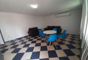 Foto de departamento en renta en avenida los pinos , playa norte, carmen, campeche, 15967500 No. 01