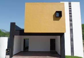 Foto de casa en venta en avenida los pinos , san pedro, santiago, nuevo león, 13559055 No. 01