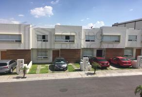 Foto de casa en renta en avenida los portones 00, altavista juriquilla, querétaro, querétaro, 15680062 No. 01