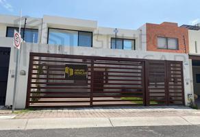 Foto de casa en renta en avenida los portones 00, altavista juriquilla, querétaro, querétaro, 15680066 No. 01