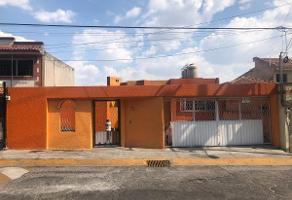 Foto de casa en venta en avenida los reyes , el dorado, tlalnepantla de baz, méxico, 13944335 No. 01