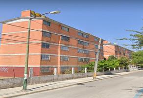 Foto de departamento en venta en avenida los robles edificio d4 , industrial vallejo, azcapotzalco, df / cdmx, 17467944 No. 01