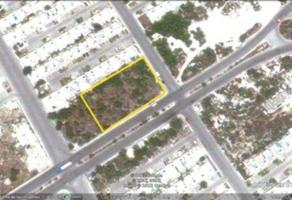 Foto de terreno comercial en venta en avenida los tules smza.13 , cancún centro, benito juárez, quintana roo, 0 No. 01
